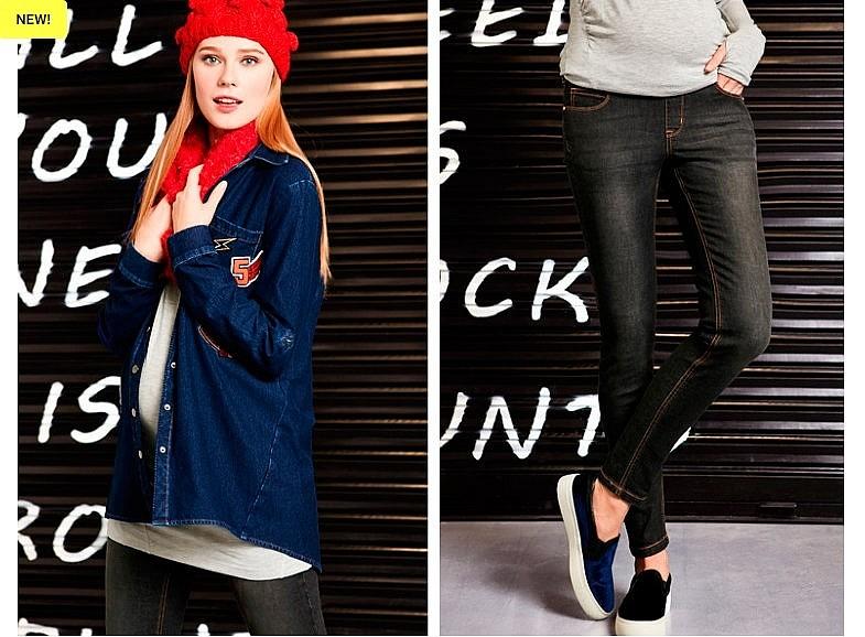 джинсы-для-беременных-купить-в-москве