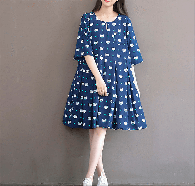 Дешевые-платья-для-беременных