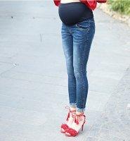 Джинсы-бойфренды для беременных в интернет-магазинеМосква 4ec499d785c